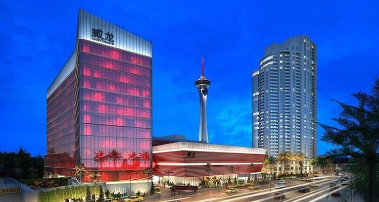 Lucky Dragon Hotel &Casino может лишиться собственности
