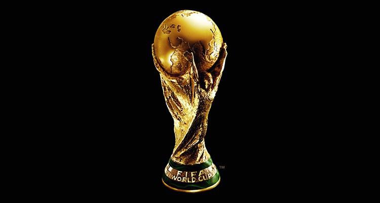 Трофей чемпионата мира по футболу объедет мир