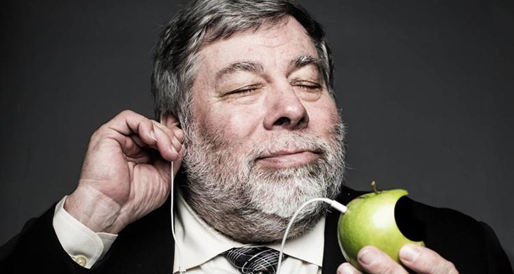Сооснователь Apple освободился от собственных биткоинов