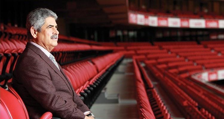 Президента португальского ФК «Бенфика» обвинили в коррупции и договорных матчах
