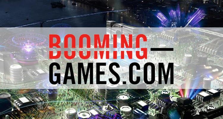 Booming Games готовится к расширению после ICE Totally Gaming