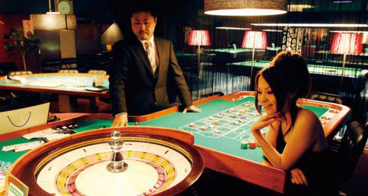 Японские власти проводят оценку территорий для размещения казино