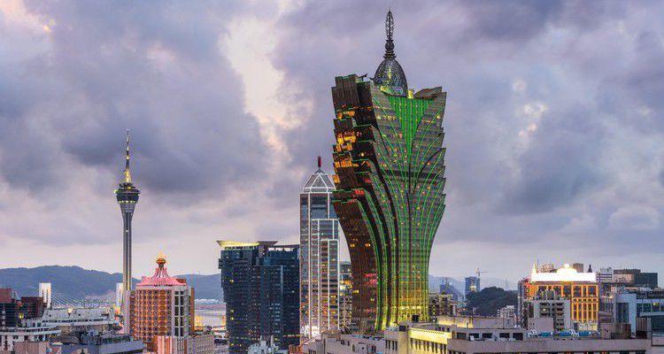 Валовая прибыль казино Макао в январе увеличилась на 36%