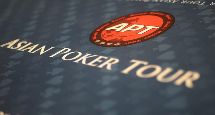 Asian Poker Tour снова пройдет во Вьетнаме в июле