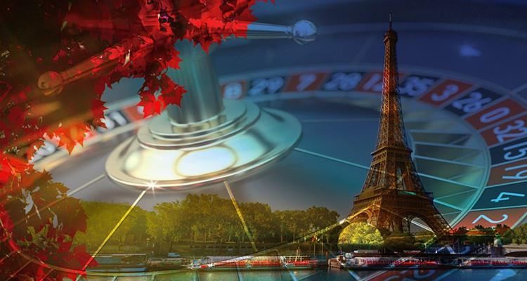 Доход Франции от онлайн-гемблинга достиг €962 млн в 2017 году