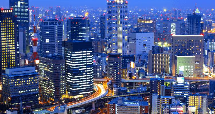 Осака принимает меры в отношении к казино
