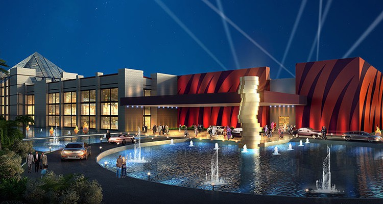 В Tiger Palace назначены новые менеджеры отеля и казино