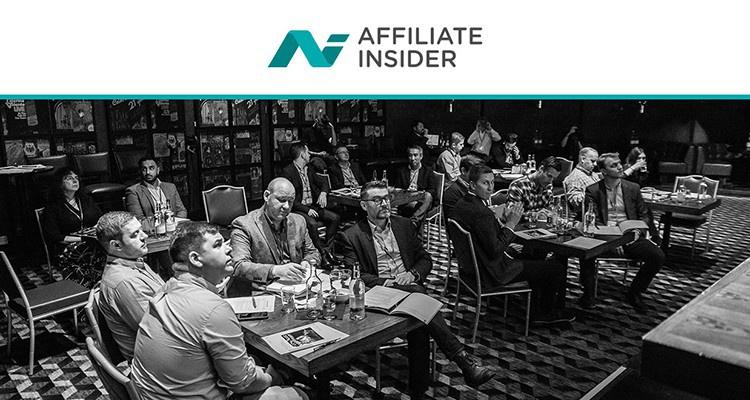 Affiliate Insider Bootcamp представил своих спонсоров