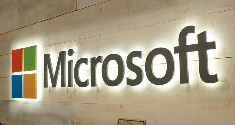 Microsoft сказала оработе над системой идентификации набазе блокчейна