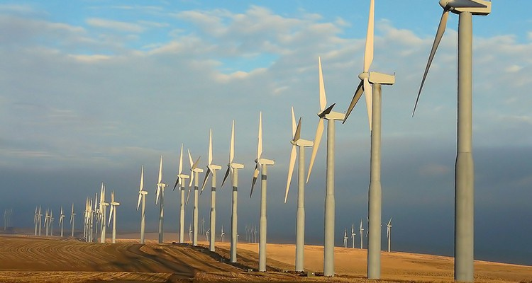 В «Азов-Сити» построят ветропарк за EUR 132 млн
