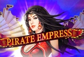 История о храброй предводительнице пиратов Pirate Empress от Playtech Skywind Group