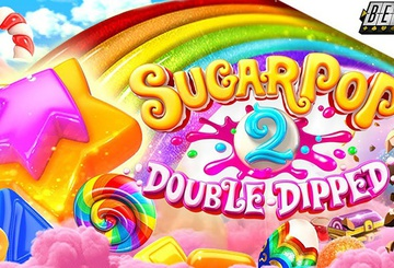Betsoft выпустила слот SugarPop 2: Double Dipped