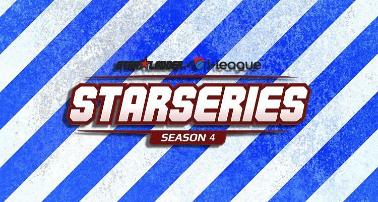 G2 Esports и FaZe Clan вырвались в плей-офф StarSeries i-League Season 4