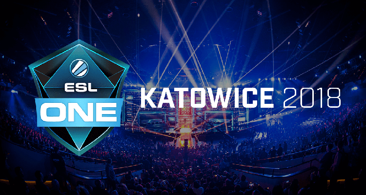 Лучший игрок ESL One Katowice получит в подарок автомобиль