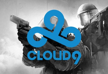 Cloud9 выбыла из StarSeries i-League Season 4