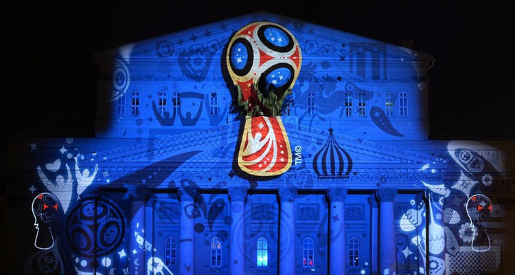 На ЧМ-2018 в России будет безопасно – ФИФА