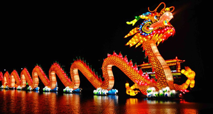 Продажи китайской лотереи в январе выросли на 31%