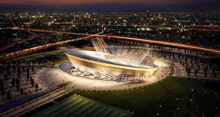 К ЧМ-2018 готовы все стадионы, кроме самарского