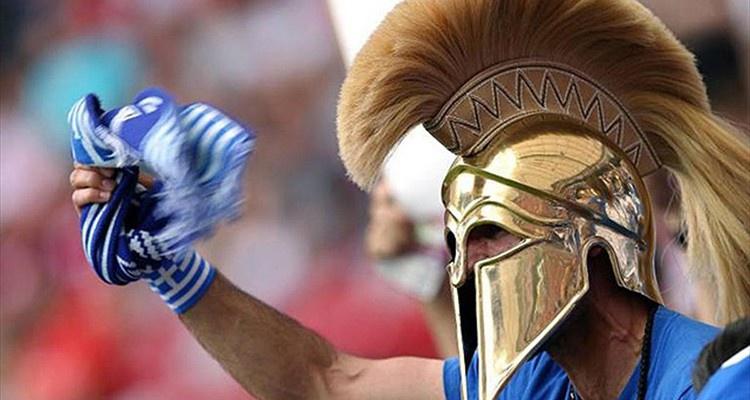 Греческий суд признал 58 человек виновными поделу одоговорных футбольных матчах