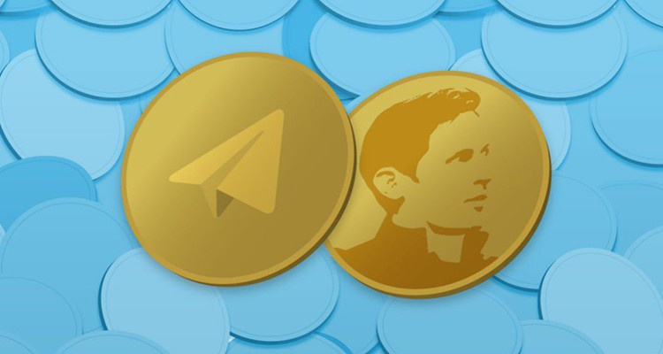 Telegram привлечет еще $1,7 млрд вовтором раунде ICO