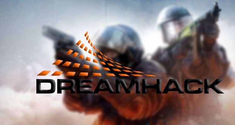 Финал киберспортивного турнира DreamHack пройдет на Олимпийском стадионе Монреаля