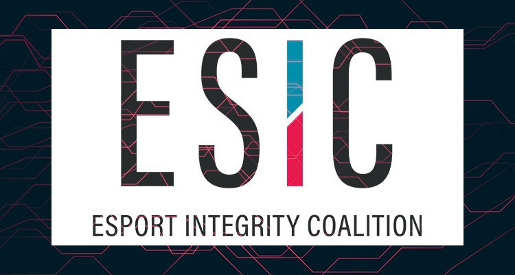 Коалиция по вопросам целостности киберспорта расширяет сферу деятельности