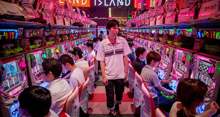 Есть казино в японии покер онлайн на деньги на русском языке