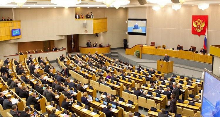 Тему киберспорта обсудят на предстоящем слушании в Госдуме РФ