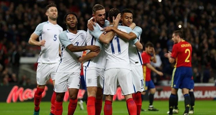 Сборная Англии может отказаться от участия в ЧМ-2018