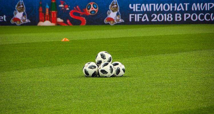 После окончания ЧМ-2018 тренировочные базы Кубани достанутся юным спортсменам