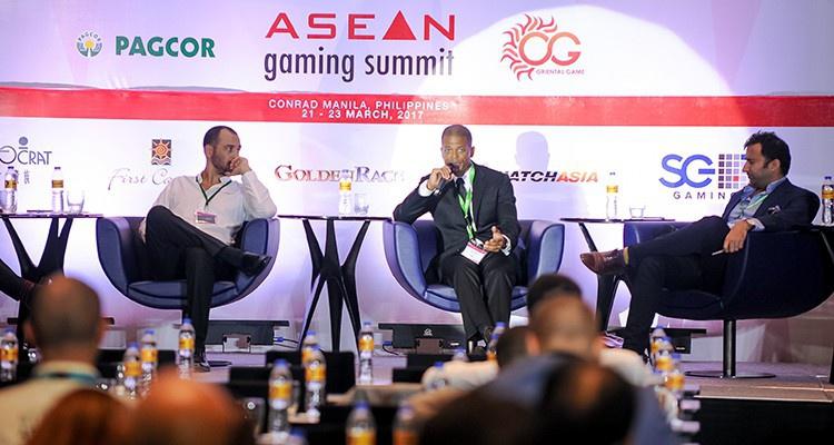 ASEAN Gaming Summit снова пройдет в 2018 году