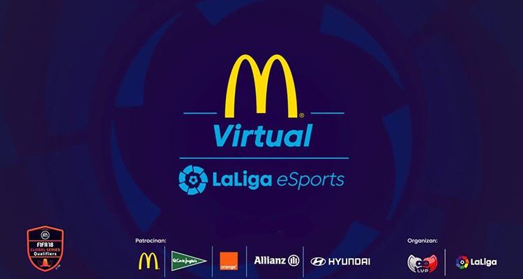 La Liga заключила партнерство с McDonald's