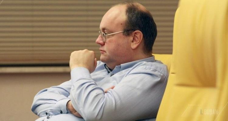 Украинская система отслеживания договорных матчей неэффективна – эксперт