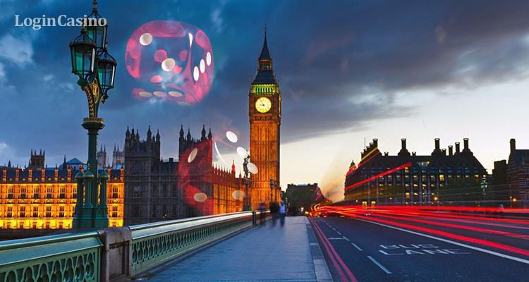 Британской молодежи будут объяснять важность ответственной игры