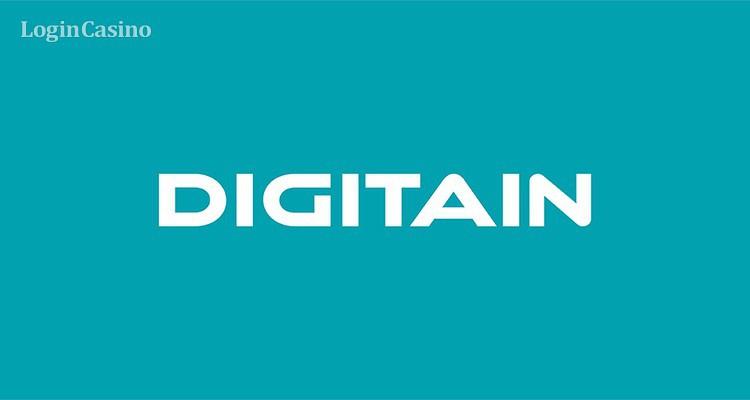 Digitain интегрирует интерактивный контент EGT Interactive