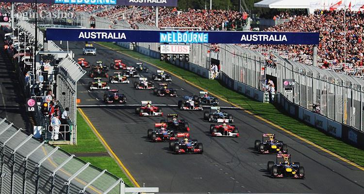 DHL стала первым официальным партнером серии F1
