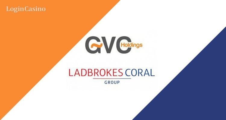 CMA дал разрешение на слияние GVC и Ladbrokes Coral