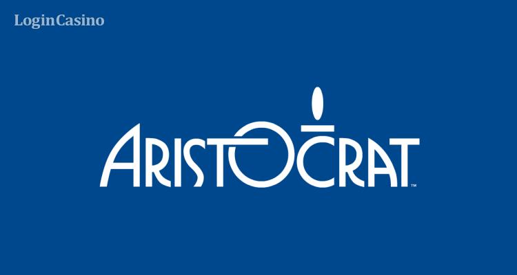 Aristocrat примет участие в FADJA 2018