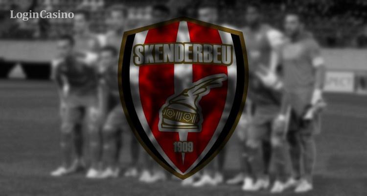 Топовый футбольный клуб из Албании отстранили от соревнований на 10 лет за договорную игру
