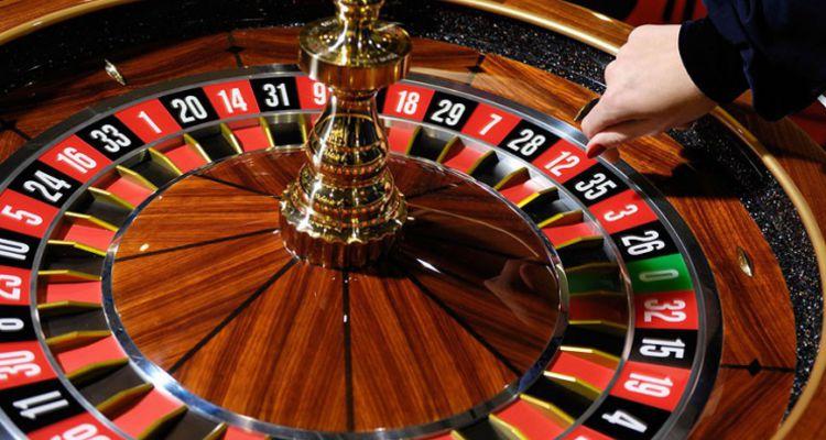 Про рулетке в казино казино опера гостиница пекин минск