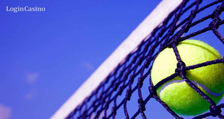 Количество сообщений о подозрительных ставках на теннис в первом квартале 2018 года возросло