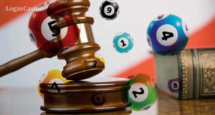 Житель Красноярского края будет осужден за неуплату налога на выигрыш в лотерею