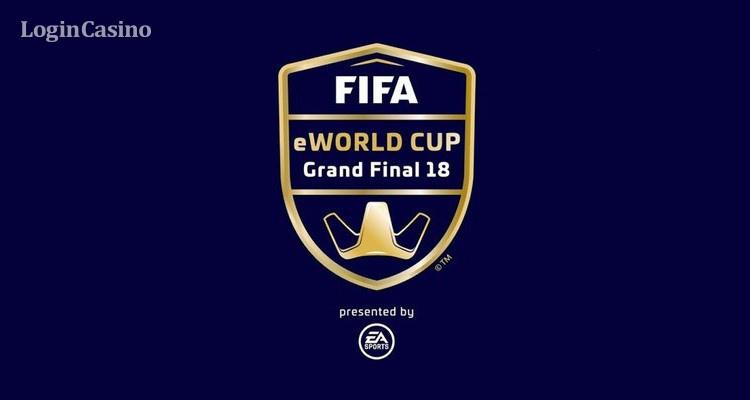 Мосаад «Msdosary» Альдоссари – победитель отборочного тура чемпионата мира по FIFA 18