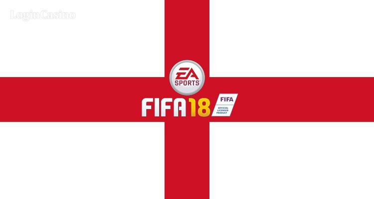 Джолеон Лескотт выступил комментатором отборочного турнира чемпионата мира по FIFA 18