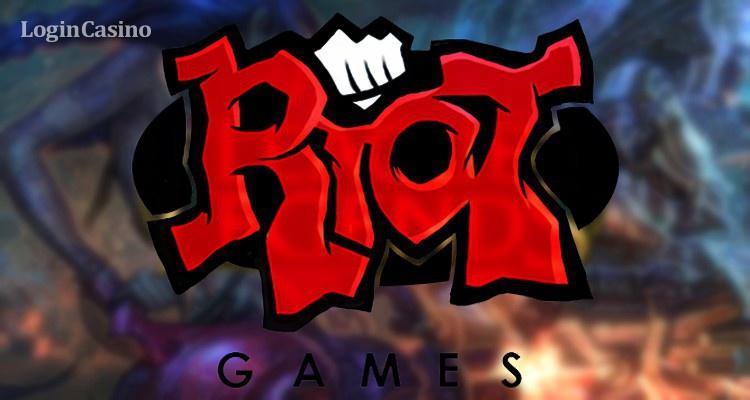 Riot Games и команда MTV организовывает фестиваль музыки и киберспорта