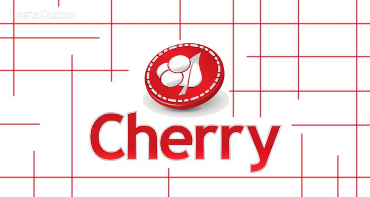 Квартальные доходы Cherry возросли