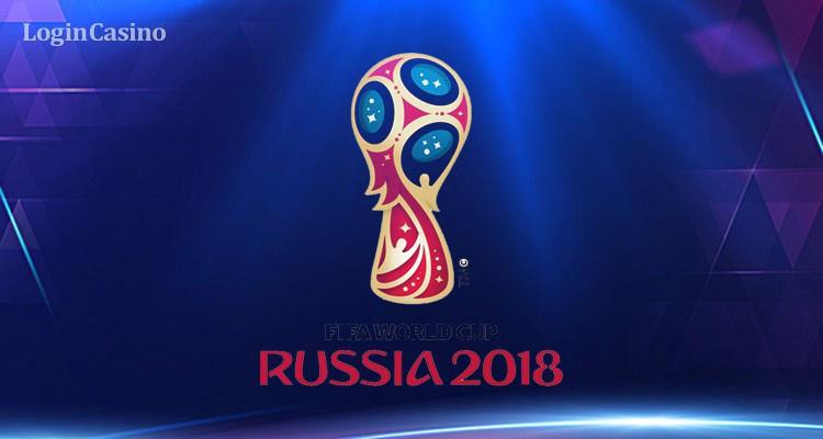 На стадионах ЧМ-2018 проходят тестовые матчи