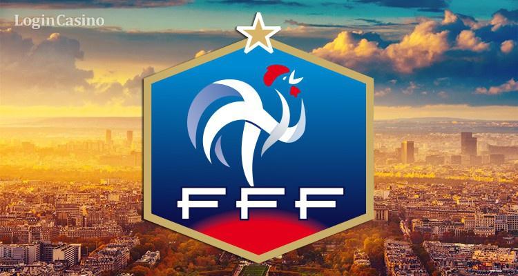 Французские футболисты в случае победы на ЧМ-2018 получат по €400 тыс.