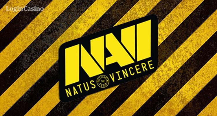 Natus Vincere обыграл Gambit в первом полуфинале DreamHack Masters Marseille 2018