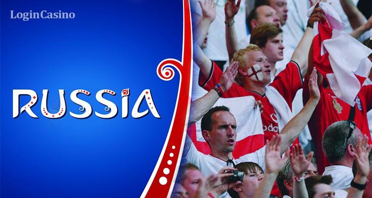 Британских болельщиков ЧМ-2018 предупредили о «сильных патриотических настроениях» россиян